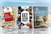 Top 10 boeken die het I'm a Foodie team inspireren