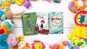 Favoriete kinderboeken van onze experts