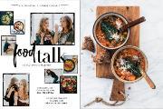 Bénine over Food talk + recept & WIN!