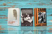 Top 5 boeken die Gloria Wekker inspireren