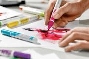 Met deze hand- en brushlettering tools maak je de mooiste Bullet Journal