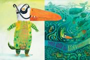 Illustrator van de maand februari: Alice Hoogstad