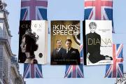 Top 10 boeken over het Engelse Koningshuis