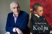 Boeken die Arthur Japin hielpen bij zijn research voor Kolja