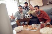 Maak je woonkamer WK-proof met deze tv-accessoires
