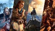 Fantastisch! Dit zijn de 4 beste fantasy games van 2017