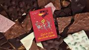 """Sjakie en de chocoladefabriek: """"een verhaal met een belangrijke onderliggende boodschap."""""""