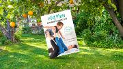 WIN #FitMom: in 100 dagen fit met je kid