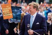 Top 10 Must Reads voor de koning (en iedereen die zich een beetje koning voelt)