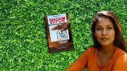 Interview met Soesma Radja over haar boek Madam is not good