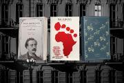 Top 5 boeken die Boris O. Dittrich inspireren