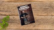 "Smokey Goodness: ""Het ultieme BBQ boek."""