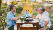 """Jamie Oliver: """"Het is een hommage aan de Italiaanse keuken."""""""