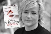 """Karin Slaughter: """"Ik ben altijd al geïnteresseerd geweest in misdaad."""""""