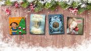 De Voorleeshoek: Kerstboeken