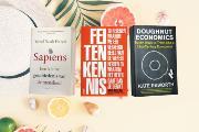 Top 5 favoriete vakantieboeken door boekverkopers van bol.com: Obe