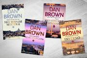 Los het Dan Brown-cryptogram op en win een prijzenpakket!