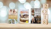 Top 10 favoriete kookboeken 2018 van Tess Hakvoort