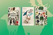 Top 15 mooiste kinderboeken over de natuur