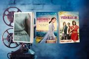 Top 26 verfilmde boeken in 2018