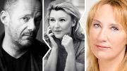 Andere schrijvers over Saskia Noort