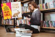 Leuke boeken voor lezen voor de lijst