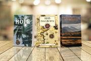 Top 10 inspirerende reisboeken
