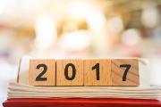 Om naar uit te kijken in 2017