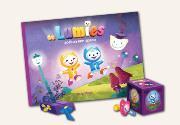 De Lumies zoeken een speen: Leuk voor kinderen, handig voor ouders.