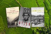 Toplijst nationale Indië herdenking