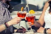Happy hour! Vijf zomerse cocktailrecepten – met en zonder alcohol