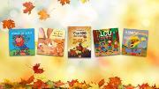 De Voorleeshoek: Herfstboeken