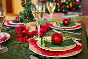 Kookboeken kerstmenu met Fusina Verloop