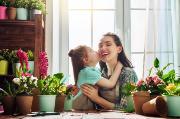 Acht moederdagcadeaus voor 'Groene Moeders'
