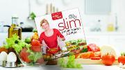 """Slim zonder pakjes & zakjes: """"Handig kookboek voor mensen die optimaal gebruik willen maken van wat je in huis hebt"""""""
