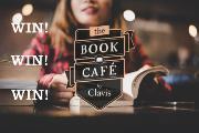 WIN! Kaarten Clavis Book Cafe Young Adult