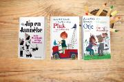 Top 10 boeken ter ere van de Annie M.G. Schmidt-week