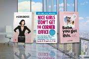 Wat te lezen na Eva Jineks favoriet Nice girls don't get the corner office?