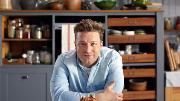 """Jamie Oliver: """"Het is mijn droom dat ieder kind ter wereld leert over voeding."""""""