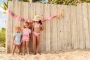Inspiratie met stijl: de nieuwste lente-outfits voor kinderen