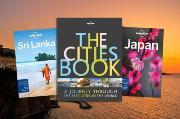 WIN! Een koffer vol Lonely Planet boeken
