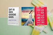 Top 3 favoriete vakantieboeken door boekverkopers van bol.com: Anna