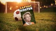 """Recensie Daphne Koster: """"Meisjes met ambitie kunnen met dit boek op het nachtkastje elke avond gestimuleerd worden om tot het uiterste te gaan"""""""