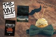 De top 10 boeken voor Vaderdag