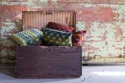 De mooiste kussens voor thuis én voor Internationale Kussengevechtdag