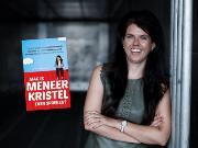Interview met Kristel Groenenboom over haar boek: Mag ik meneer Kristel even spreken?