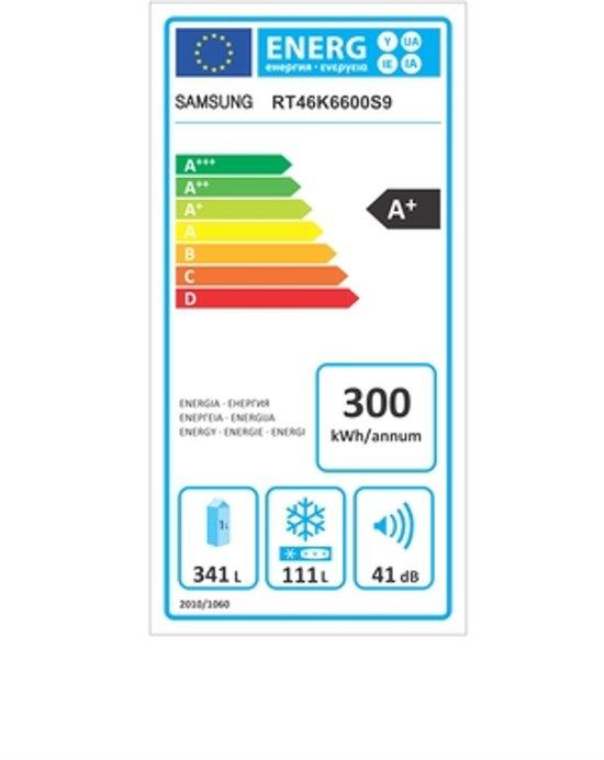 Samsung RT46K6600S9