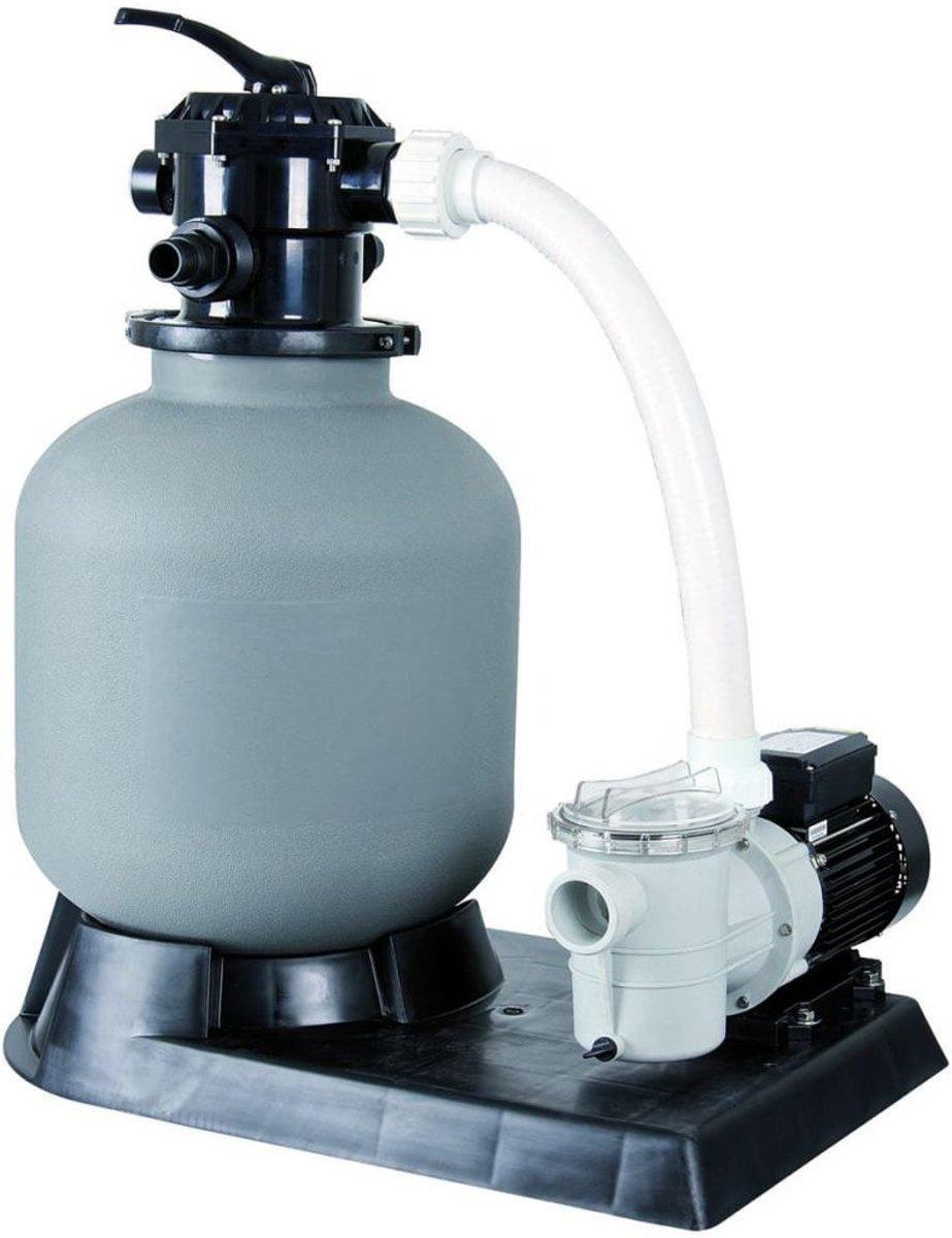 Ubbink Zwembad filter set 400 incl. pomp