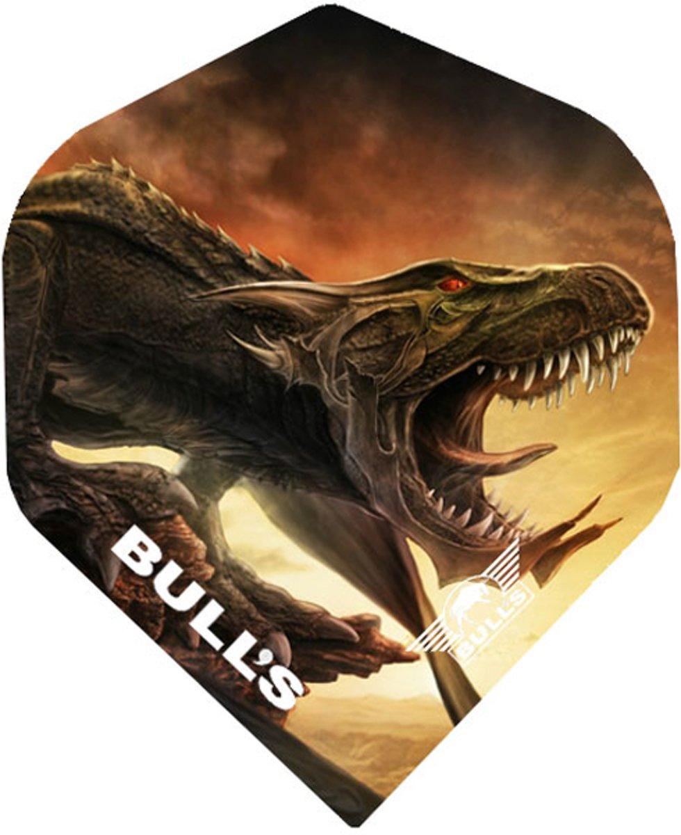 BULL'S Raptor flights Std.