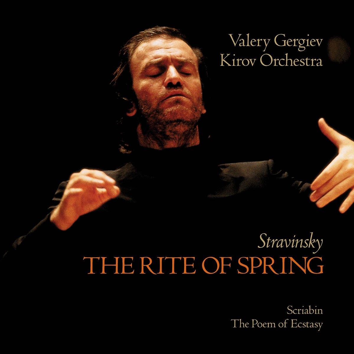 Rite Of Spring/La Poeme De kopen